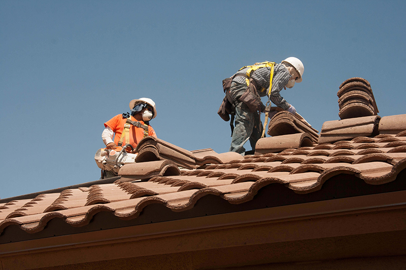 Choosing The Right Roofers – Here's What You Need To Know