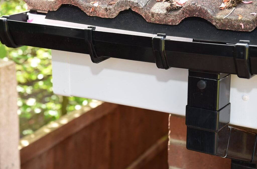 Your Go-To Guide To Choosing A Guttering Repair Service Company